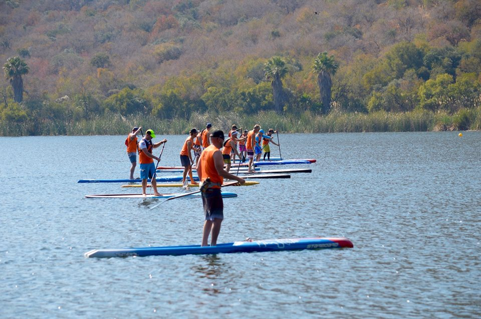 SUP Sun City – 10th to 13th August