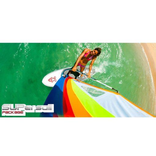 Starboard SUPer Windsurf Sail Complete 6.5
