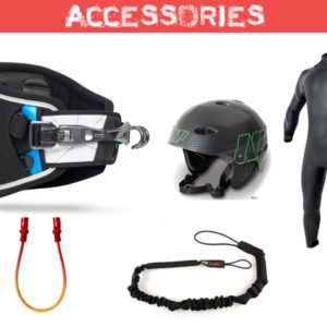 Windsurfing Accessories