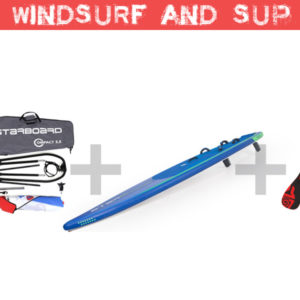 Windsurfing and Stand Up Paddle
