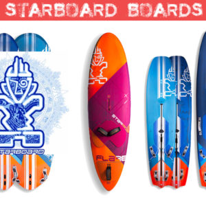 Starboard Boards