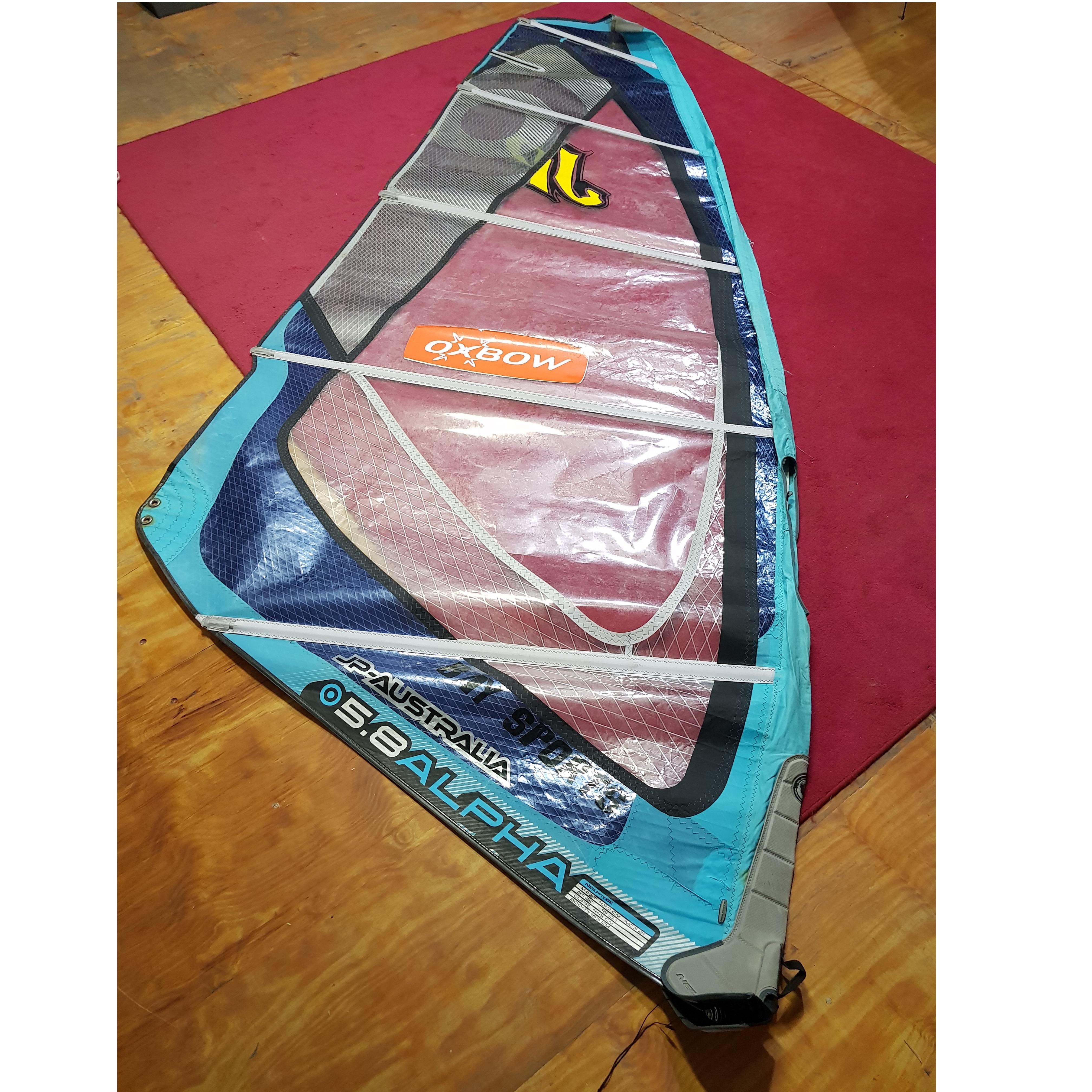 Used Windsurfing Gear - Joluka Windsurfing