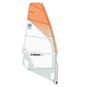 NP X:Move HD Windsurf Sail