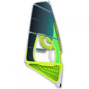 2017 Neilpryde The Fly 5.1 Windsurf Sail