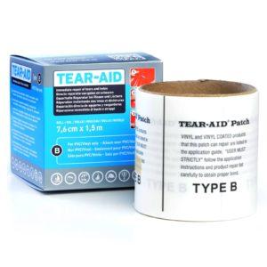 Tear Aid roll